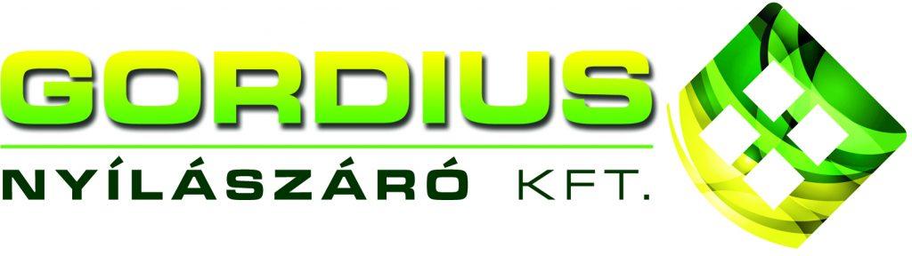 Gordius Nyílászáró logo
